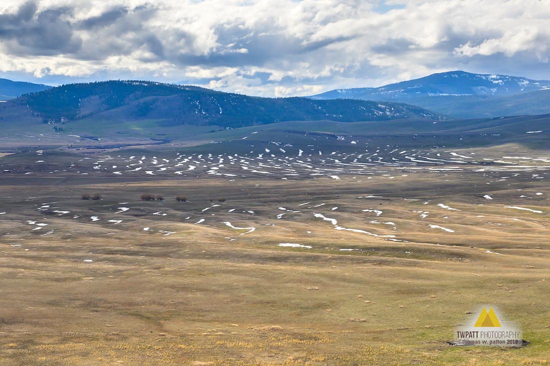 Camas Basin Ripples II